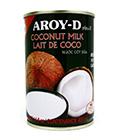 アロイディー ココナッツミルク(カン)大 400g