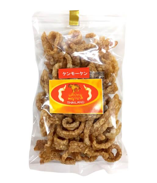 ケンモーケン(揚げ豚皮)(70g)