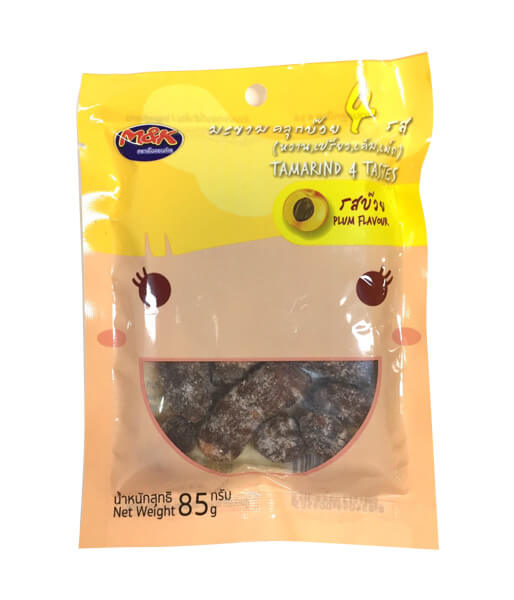 味付けタマリンド 梅味(85g)