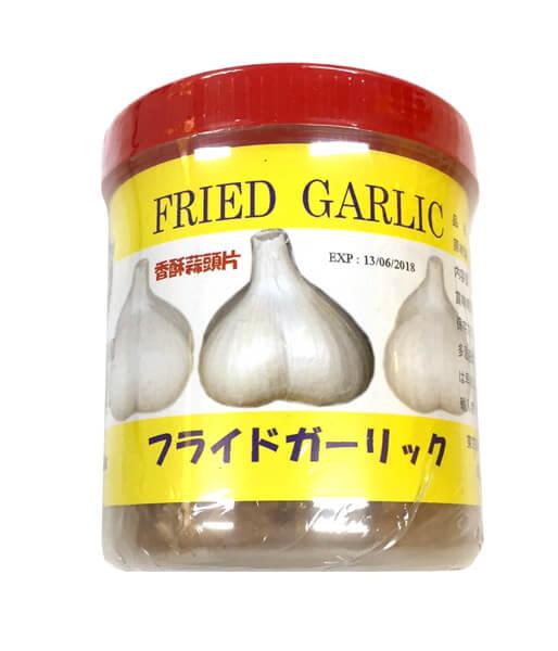 フライドガーリック(100g)