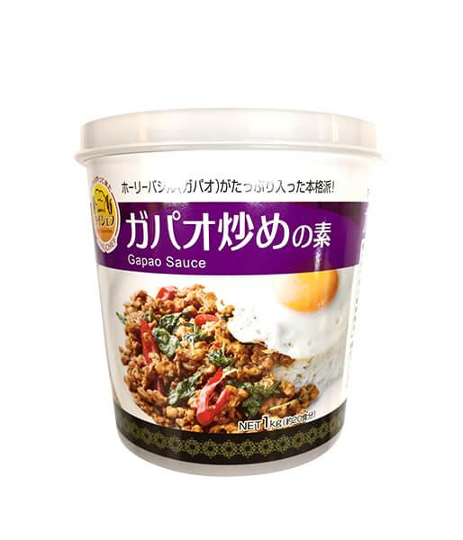 タイシェフ ガパオ炒めの素 1kg