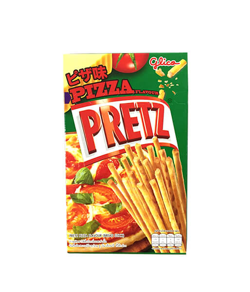 PRETZ ピザ味(36g)