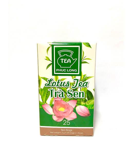 ベトナムの蓮花茶(50g)(2gx25袋)
