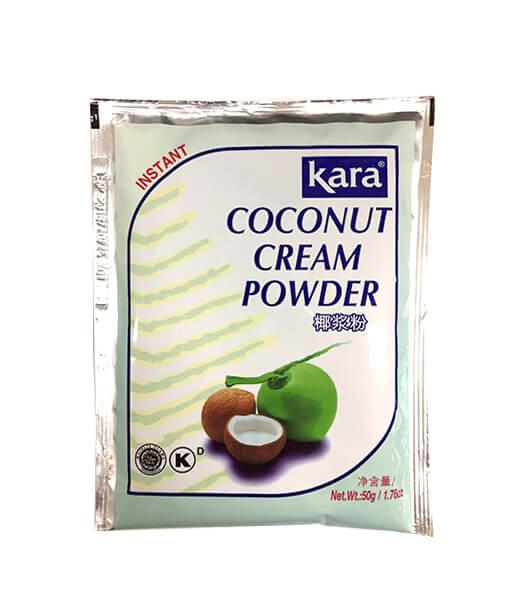 ココナッツクリームパウダー KARA(50g)