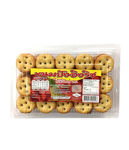 クラッカーパイナップルジャム入る(お菓子)(250g)