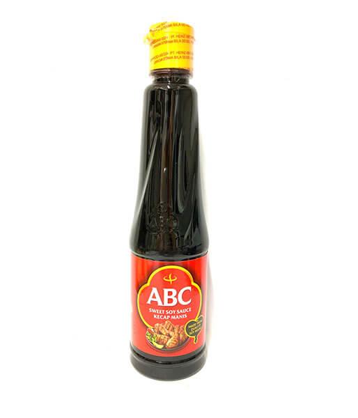 ABC ケチャップマニス 600ml