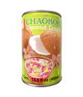 ココナッツクリーム Chaokoh(400ml)