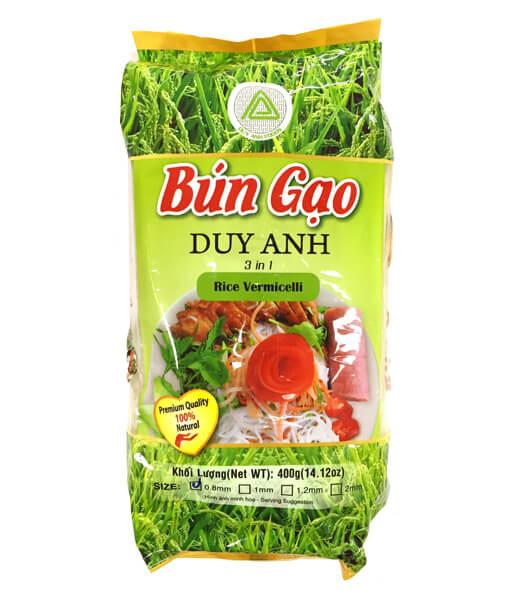 Bun Gao ビーフン (0.8mm) 300g