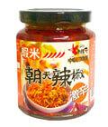 えび入り激辛調味料(240g)