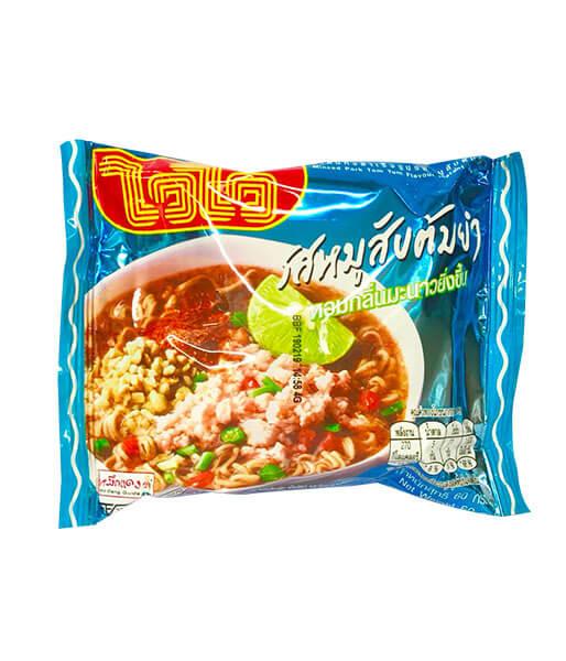ラーメン(トムヤム豚味)(60g)