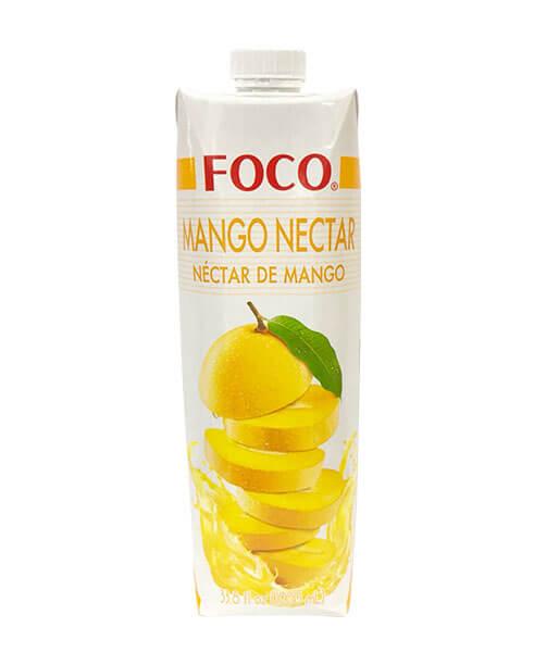 マンゴーネクター FOCO(1000ml)