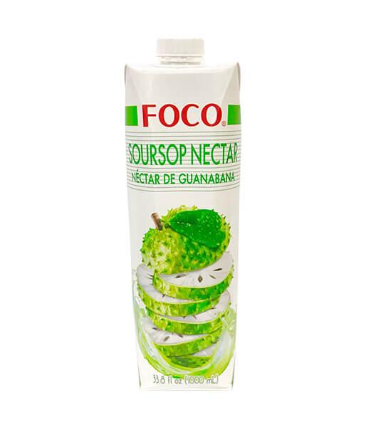 サワーソップネクター FOCO(1000ml)