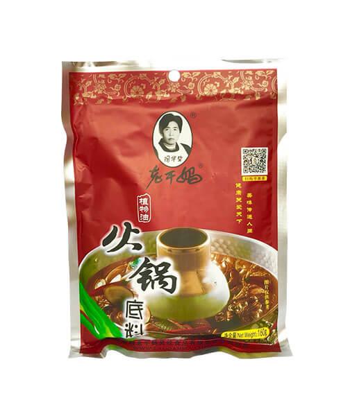 中華鍋の素 (辛口) 160g
