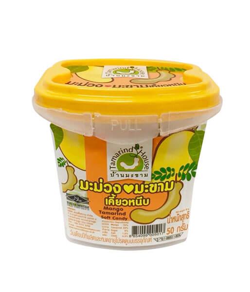 ソフトタマリンドマンゴー味(50g)