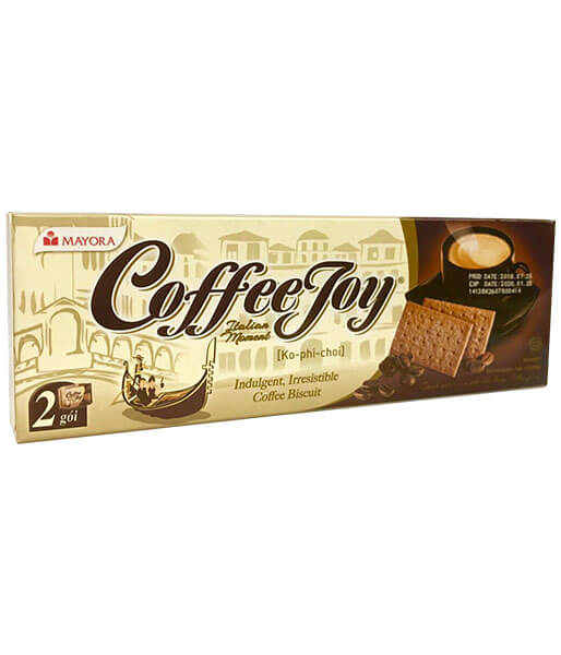 ビスケットコーヒー味 coffee joy(90g)