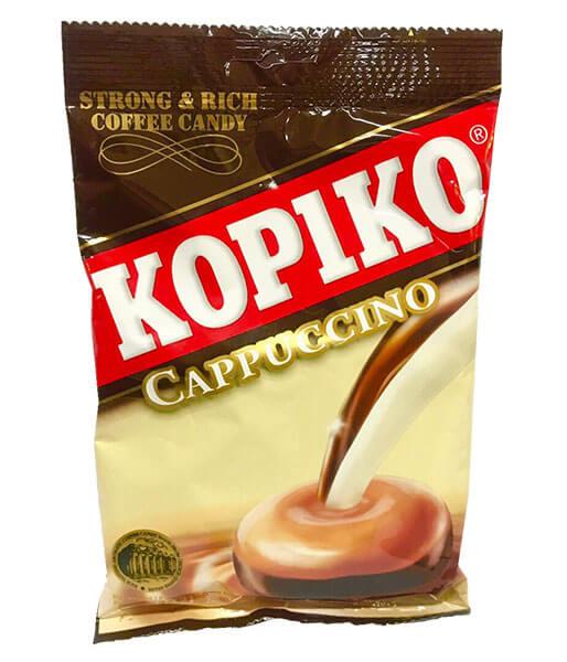 カプチーノキャンディKopiko(120g)