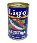 さばトマトソース Ligo(155g)