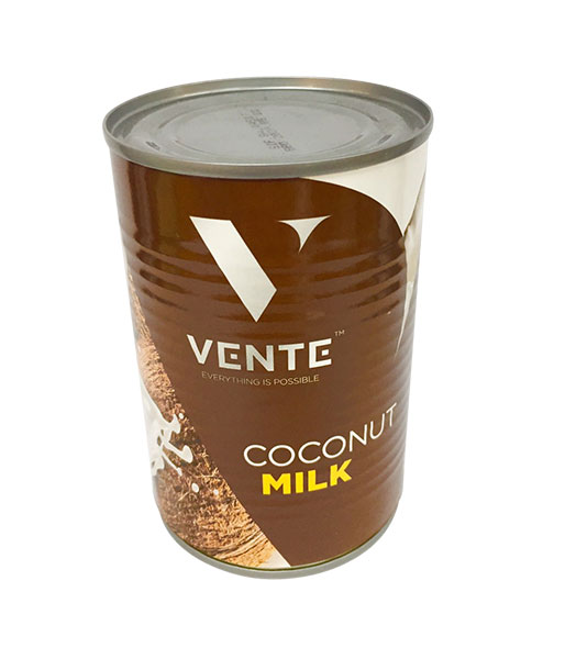 VENTE  ココナッツミルク(400ml)(Brown)