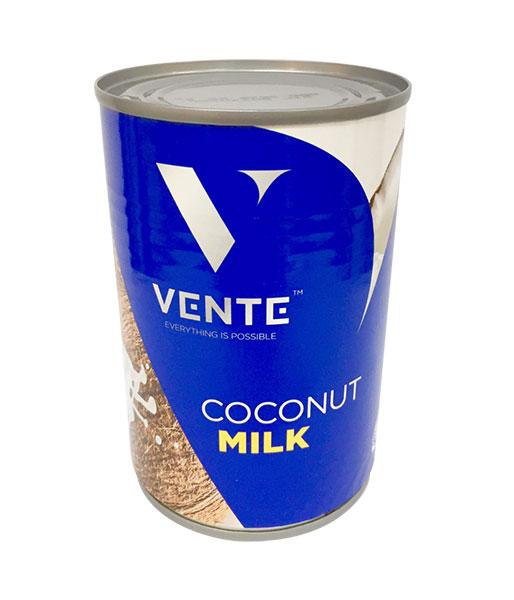 Vente ローカロリーココナッツミルク(400ml)(Blue)