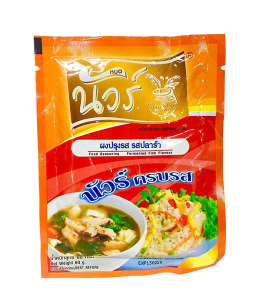 味の素 発酵魚味 50g