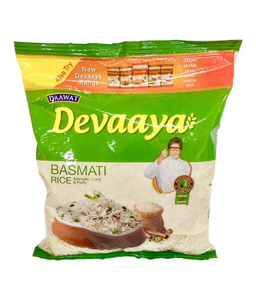 Devaaya バスマティ ライス (インド) 1kg