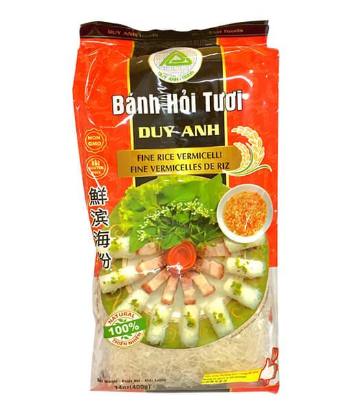 Bánh Hỏi Tươi ビーフン (ベトナム) 400g