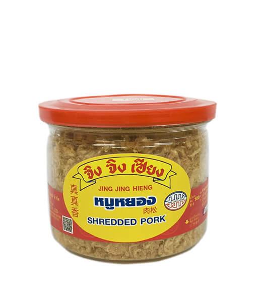 タイ豚肉でんぶ(100g)