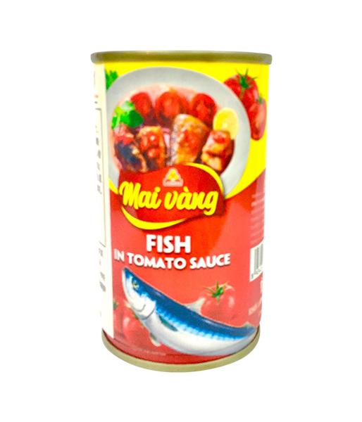 ベトナムあじのトマトソース着け(150g)