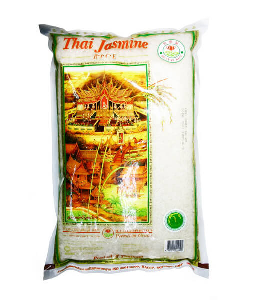 ドークブア ジャスミン米 5kg