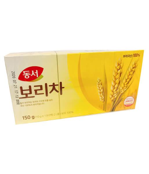 韓国麦茶(15x10g=150g)