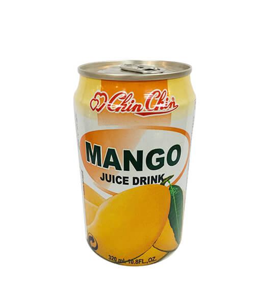 Chin Chin マンゴージュース(320ml)