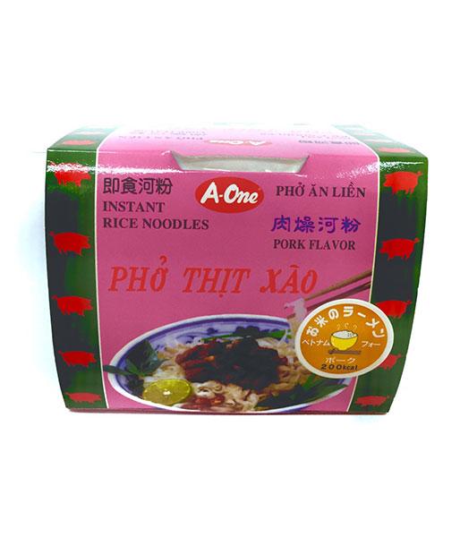 カップフォー豚味(60g)