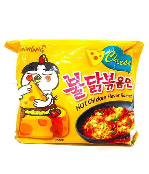 チーズプルタック炒め麺(140g)
