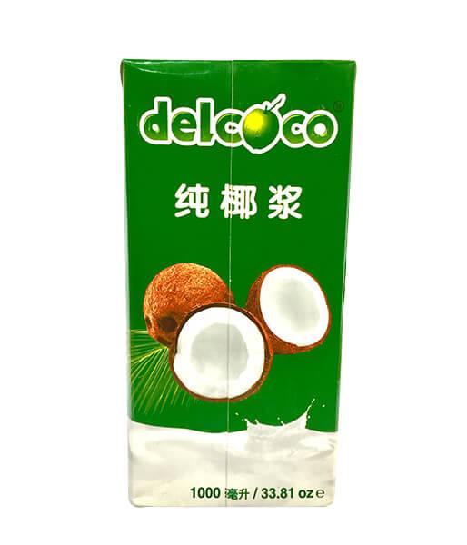 ココナッツクリーム(1000ml)