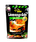 レモングラスバーベキューソース(80g)