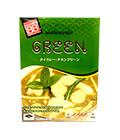 タイグリーンカレーチキン(200g)