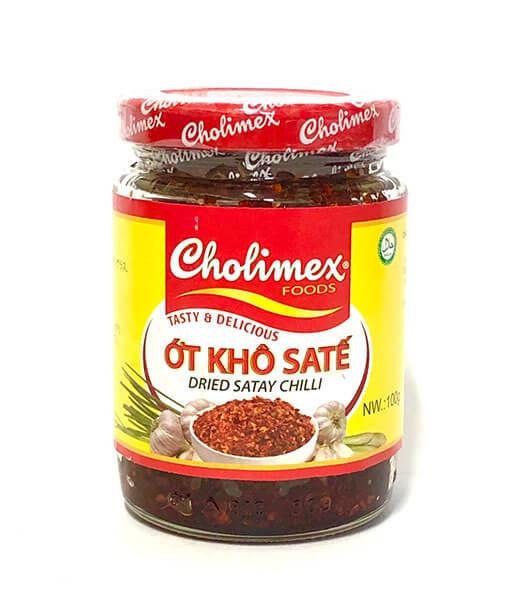 CHOLIMEX ドライサテーチリ(ベトナム) 100g