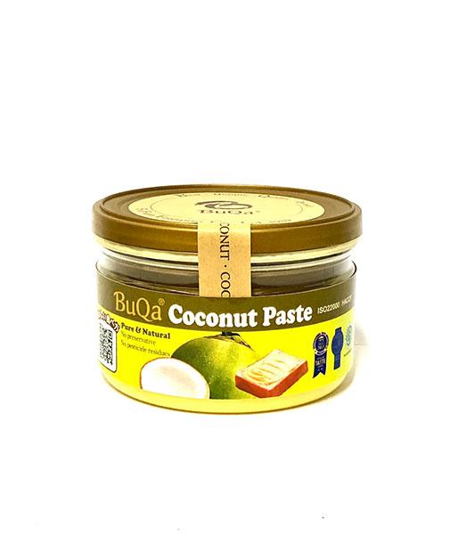 BUQA ココナッツペースト