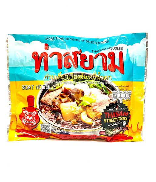 Tah Siam センミー ナムドック味(114g)