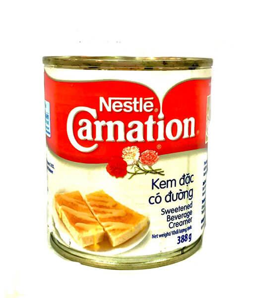 Carnation コンデンスクリーム(練乳)(384g)