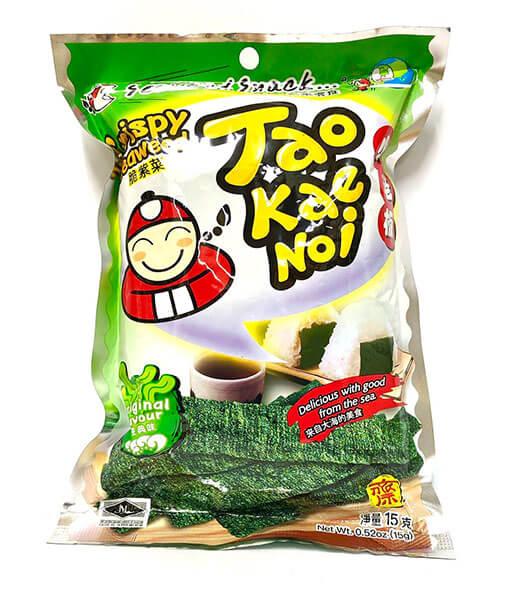 焼きののりスナック オリジナル味(15g)