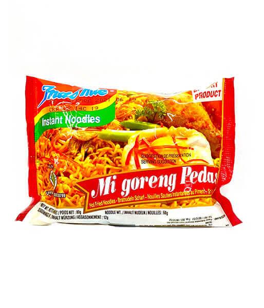 Indo Mie 激辛ミーゴレン味(80g)