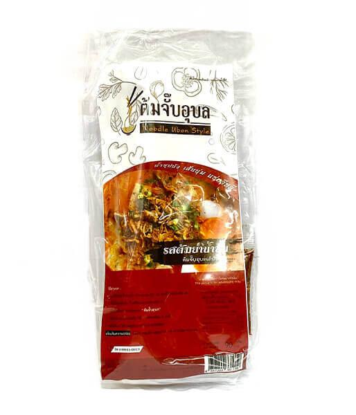ウボンスタイルラーメン トムヤム濃厚スープ味(90g)