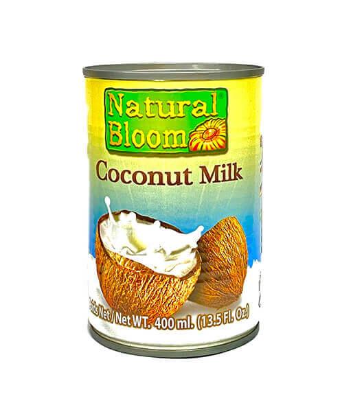 Natural Bloom ココナッツミルク(400ml)