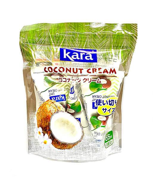 ココナッツクリーム 65mlx3個(195g)