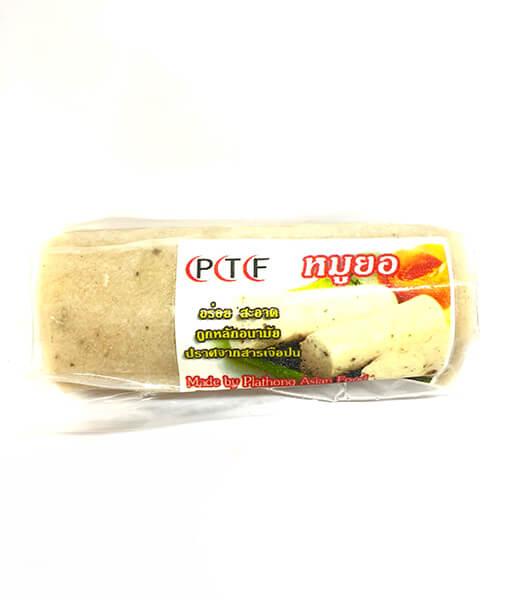 PTF 豚ソーセージ(200g)冷凍