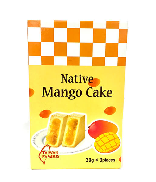 マンゴー ケーキ(90g)