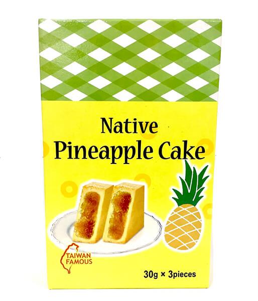 パイナップルケーキ(90g)