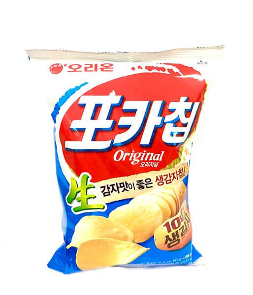 ポカチップス オリジナル味(66g)