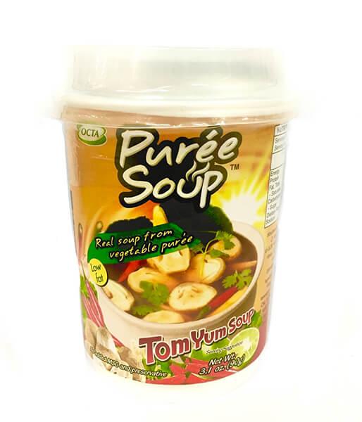 インスタントスープ トムヤム味(90g)
